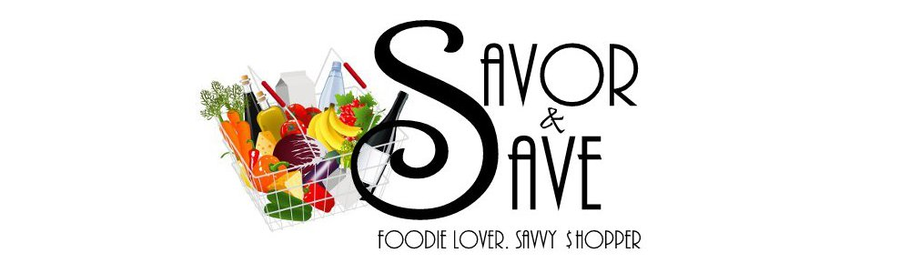 Savor & Save