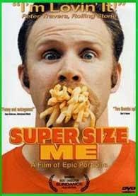 Super Size Me   3gp/Mp4/DVDRip Latino HD Mega