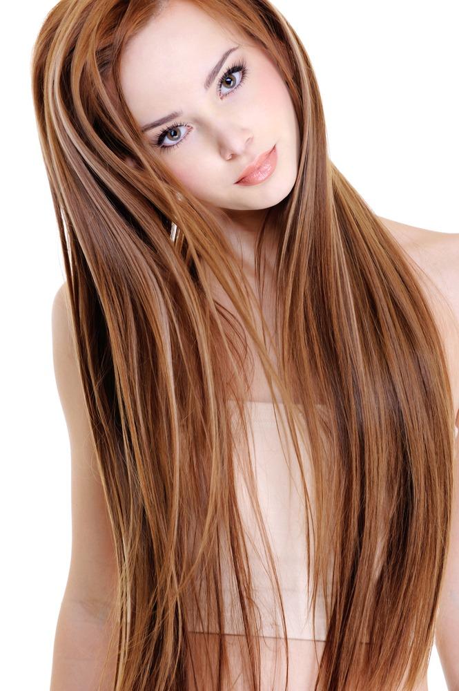 Cortes cabello largo abundante