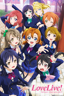 Love Live! School Idol Project Full Episode + Batch Sub Indo Anime