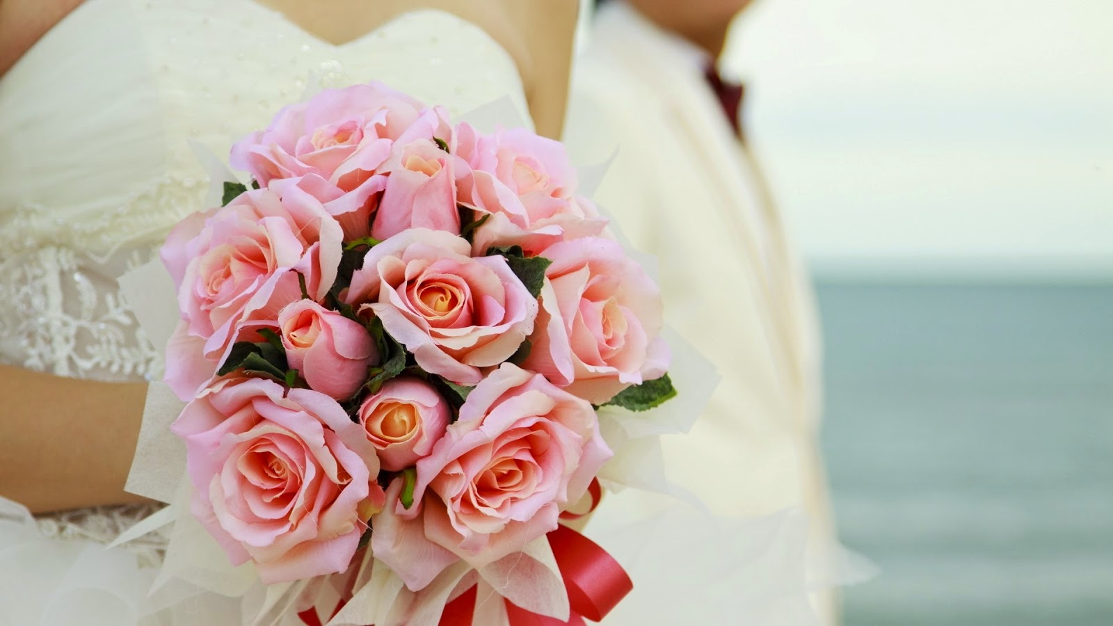 Wedding Bouquet Definition : Romantic hands roses beautiful high definition wallpapers