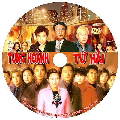 Phim Tung Hoành Bốn Bể