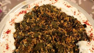 nevşehir yöresel yemek tarifleri