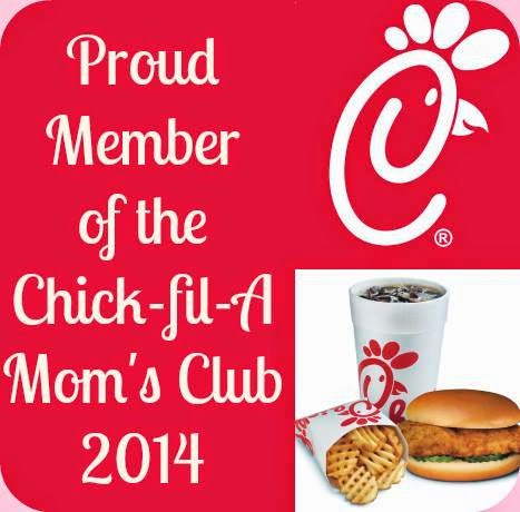 Chick-fil-A Mom's Club