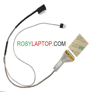Kabel Flexibel LCD Toshiba Satellite L635 L630