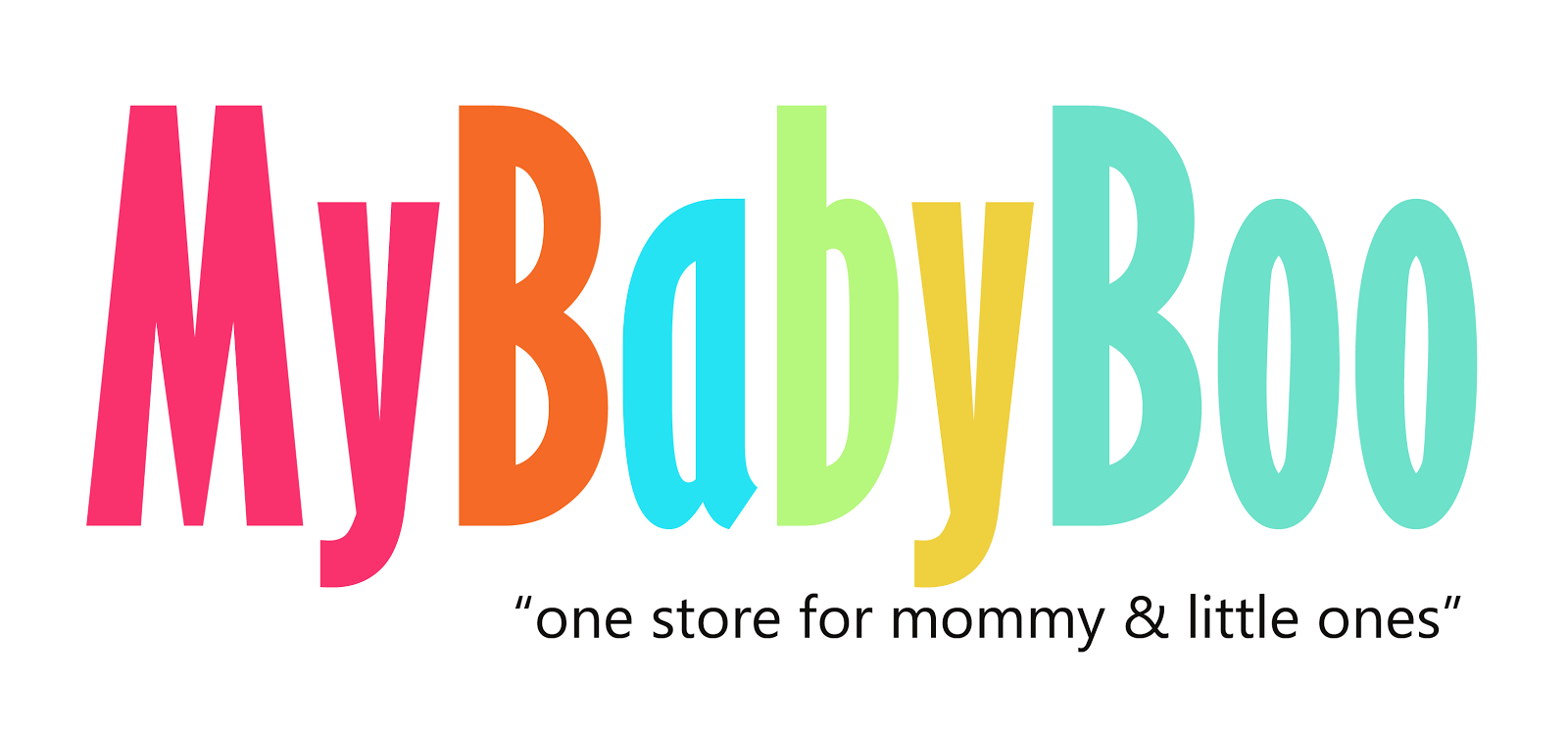 SHOP MOMMY & BABY APPARELS HERE!
