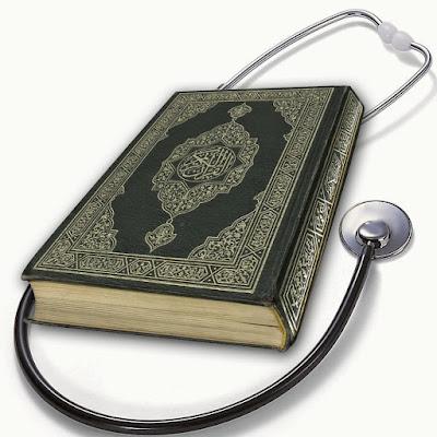 Penelitian Profesor Kedokteran: Ini 3 fungsi Al-Qur'an untuk penyembuhan