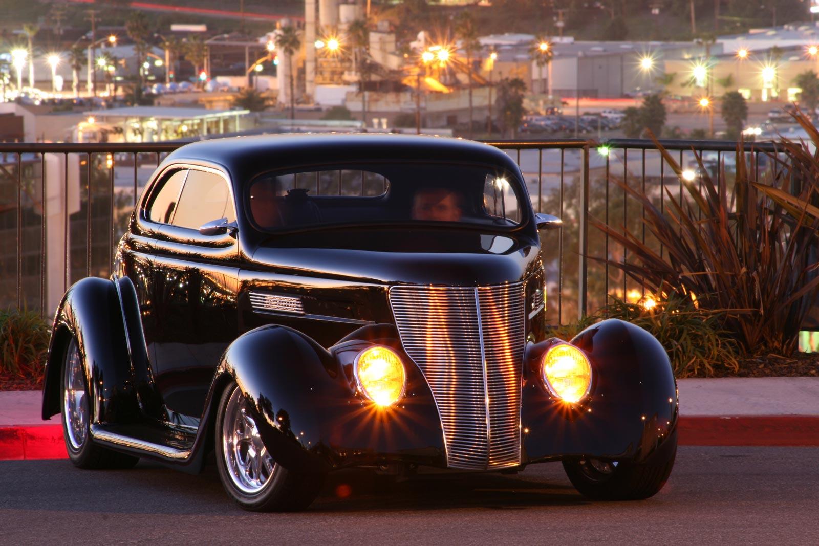 Drive Magazine Drive Magazine: Hot Road News, Classic Classic Car ...