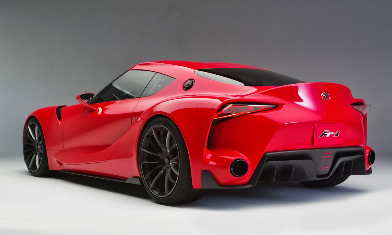 Toyota Ft1 Price >> Toyota Ft 1 Price Best Car Update 2019 2020 By Thestellarcafe