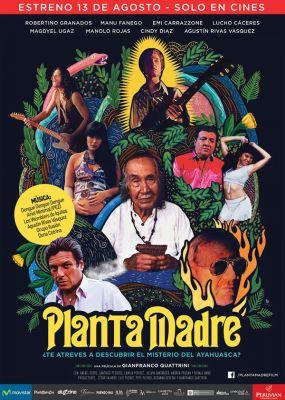 PLANTA MADRE (2015) Ver online - Español latino