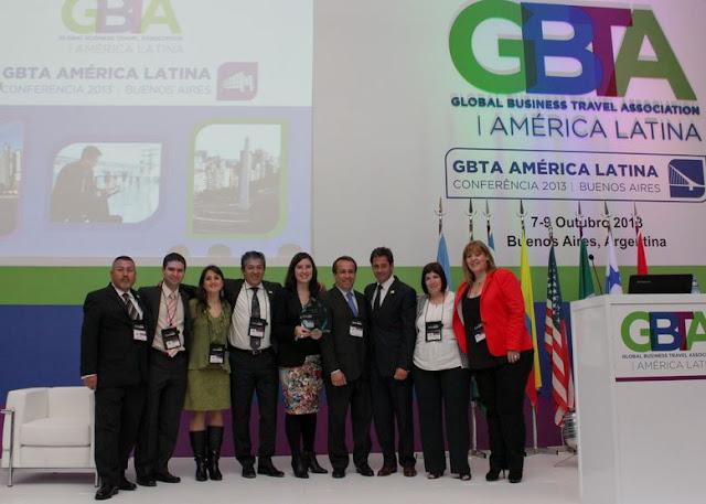 GBTA Buenos Aires Argentina América Latina