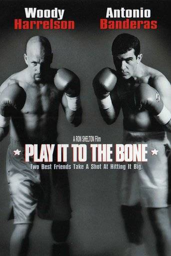 Play It to the Bone (1999) ταινιες online seires xrysoi greek subs
