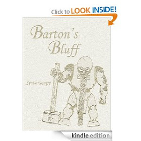 Barton's Bluff {Sewerscape}