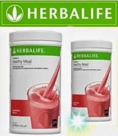 produk bisnis herbalife