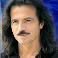 Yanni free sheet music