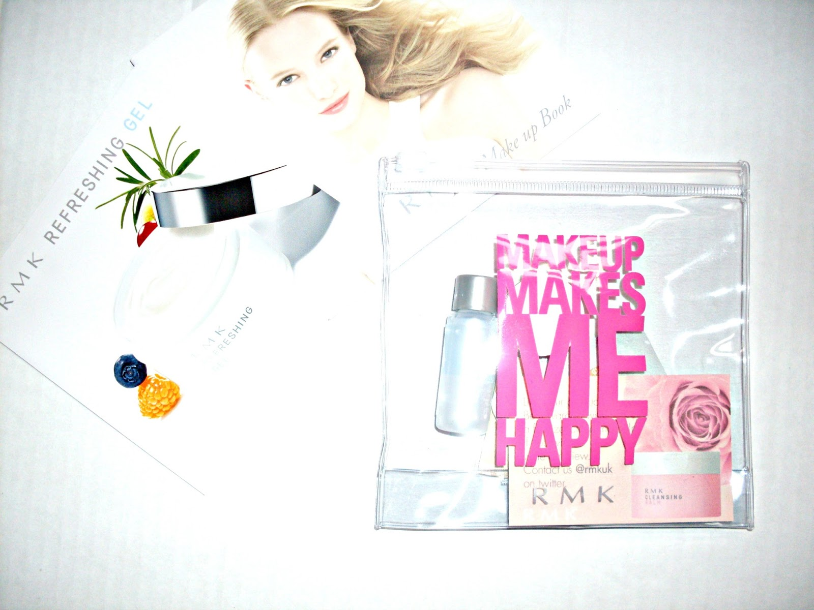 RMK GOODY BAG