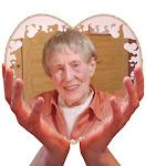 Marianne Reepen 84 Jahre