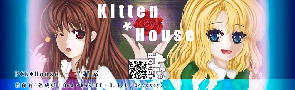 Kitten*House
