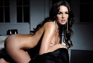 Naught Danielle Lloyd