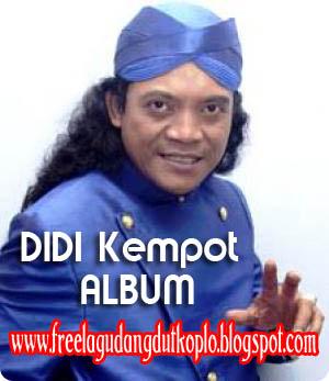 Download Mp3 Koplo Versi Lagu Lagu Didi Kempot