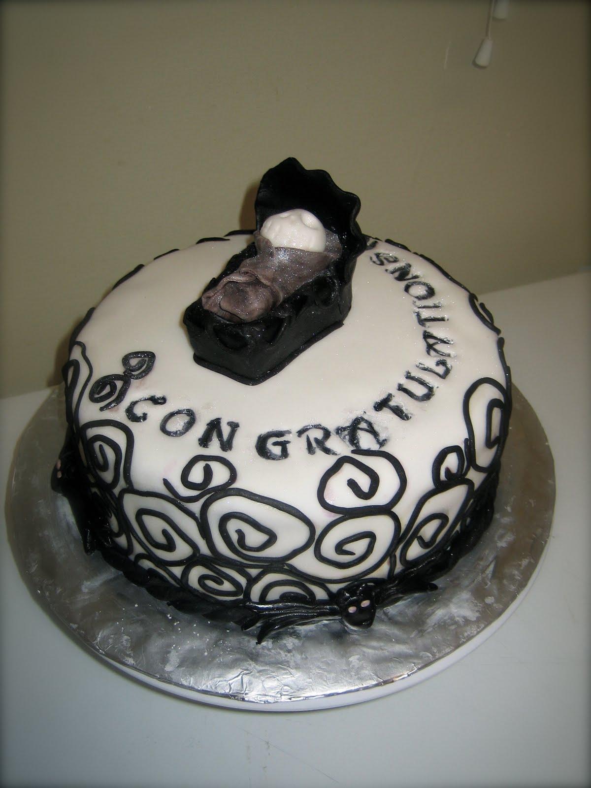Sweet & Simple - Custom Cake Design: - 160.1KB