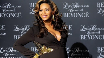 Beyonce A Gives Birth to Baby Girl