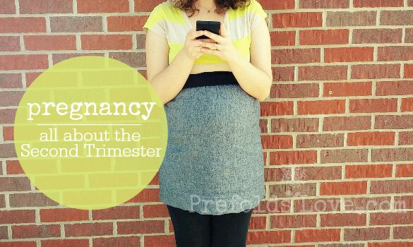 pregnancy // 2nd trimester favorites, relief and fashion