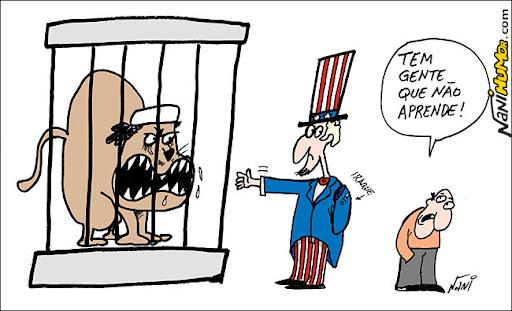 EUA Invadindo a Líbia