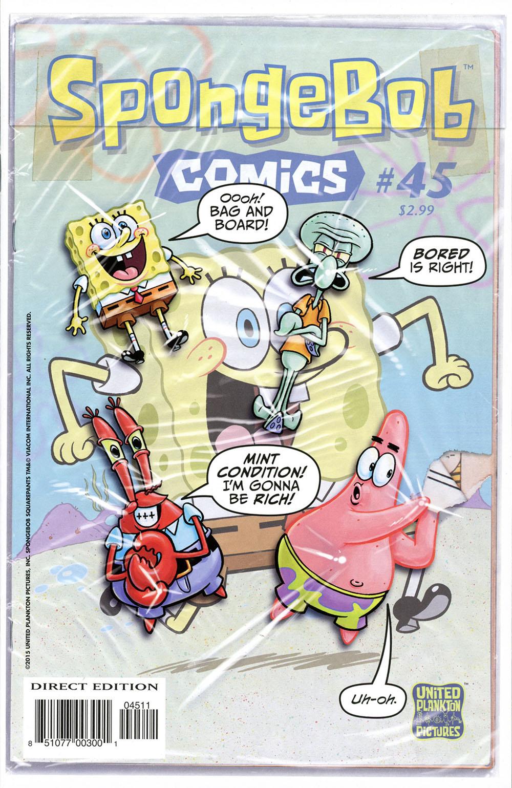 spongebob comics viewcomic reading comics online for free