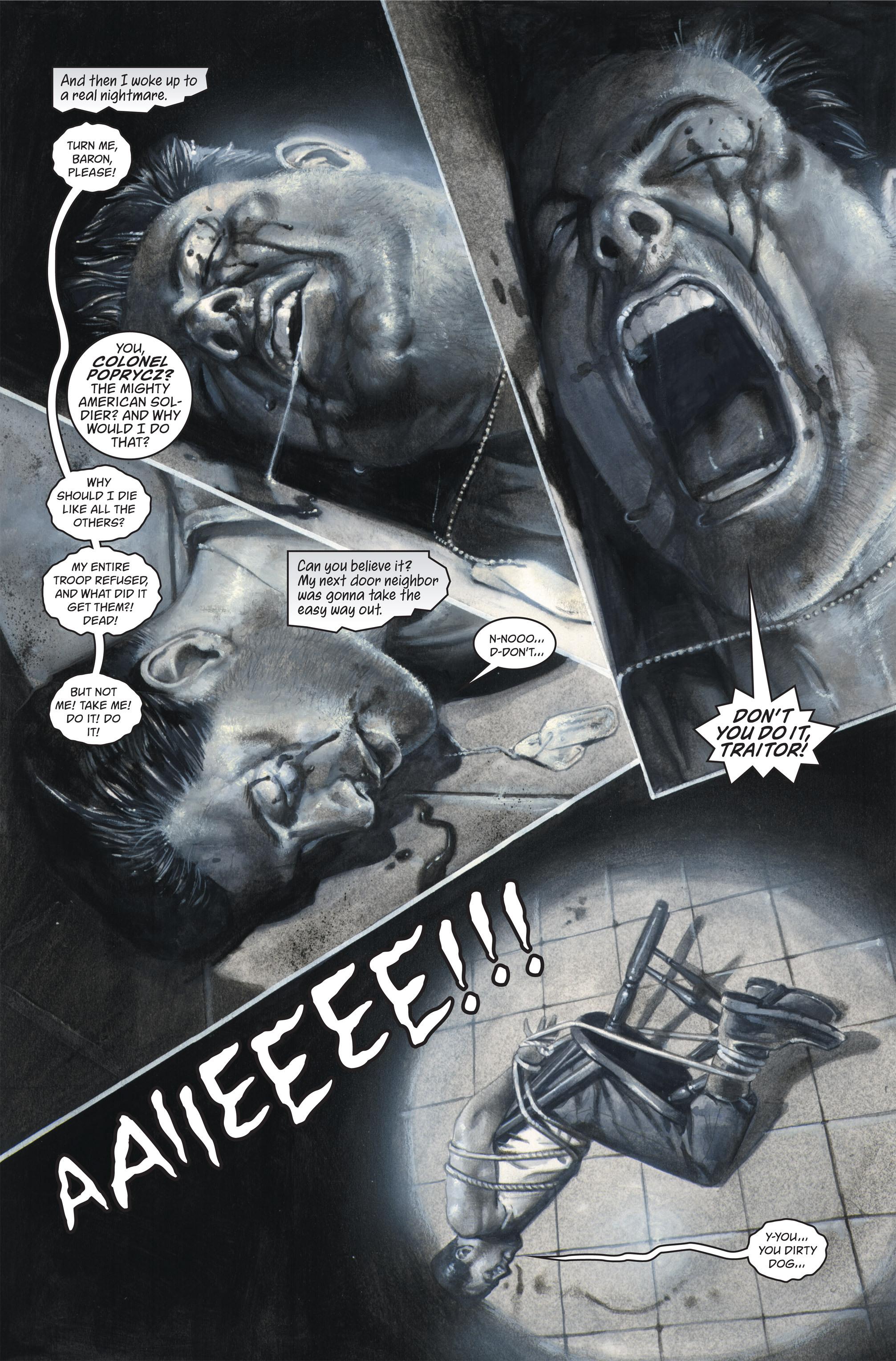 Captain America (1998) Issue #21 #27 - English 19