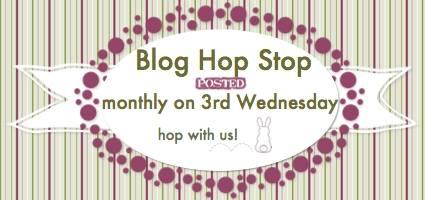 Blog Hop Stop