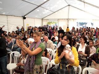 Festival Internacional de Perfopoesia