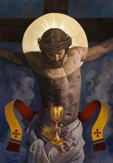 Lm Đồng Trung: Chúa Giêsu Thánh Thể, không thể thiếu trong đời sống chúng ta