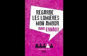 pas bien intéressant, lu jusqu'au bout parce que c'est Ernaux et parce que c'est court ;-)
