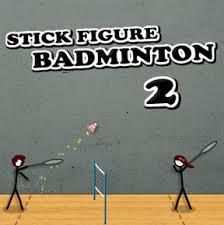 Çöp Adam Badminton Yeni