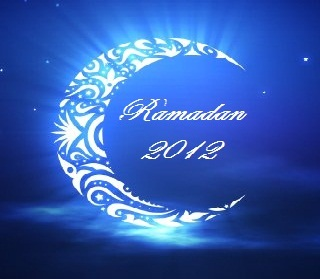 Ramdhan 2012 Wallpapers