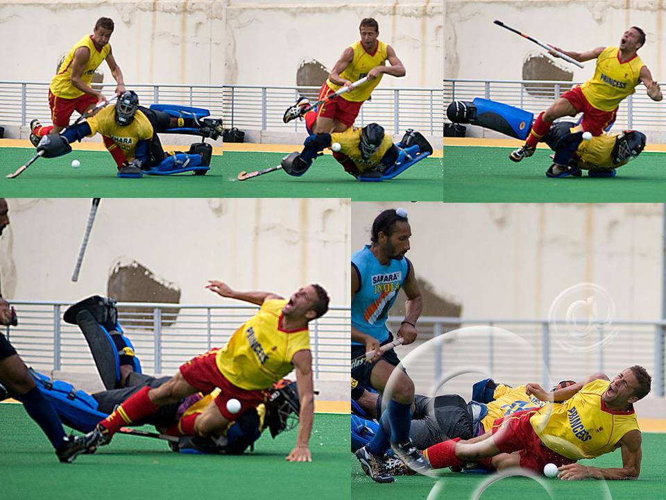 lesiones de rodilla futbol: