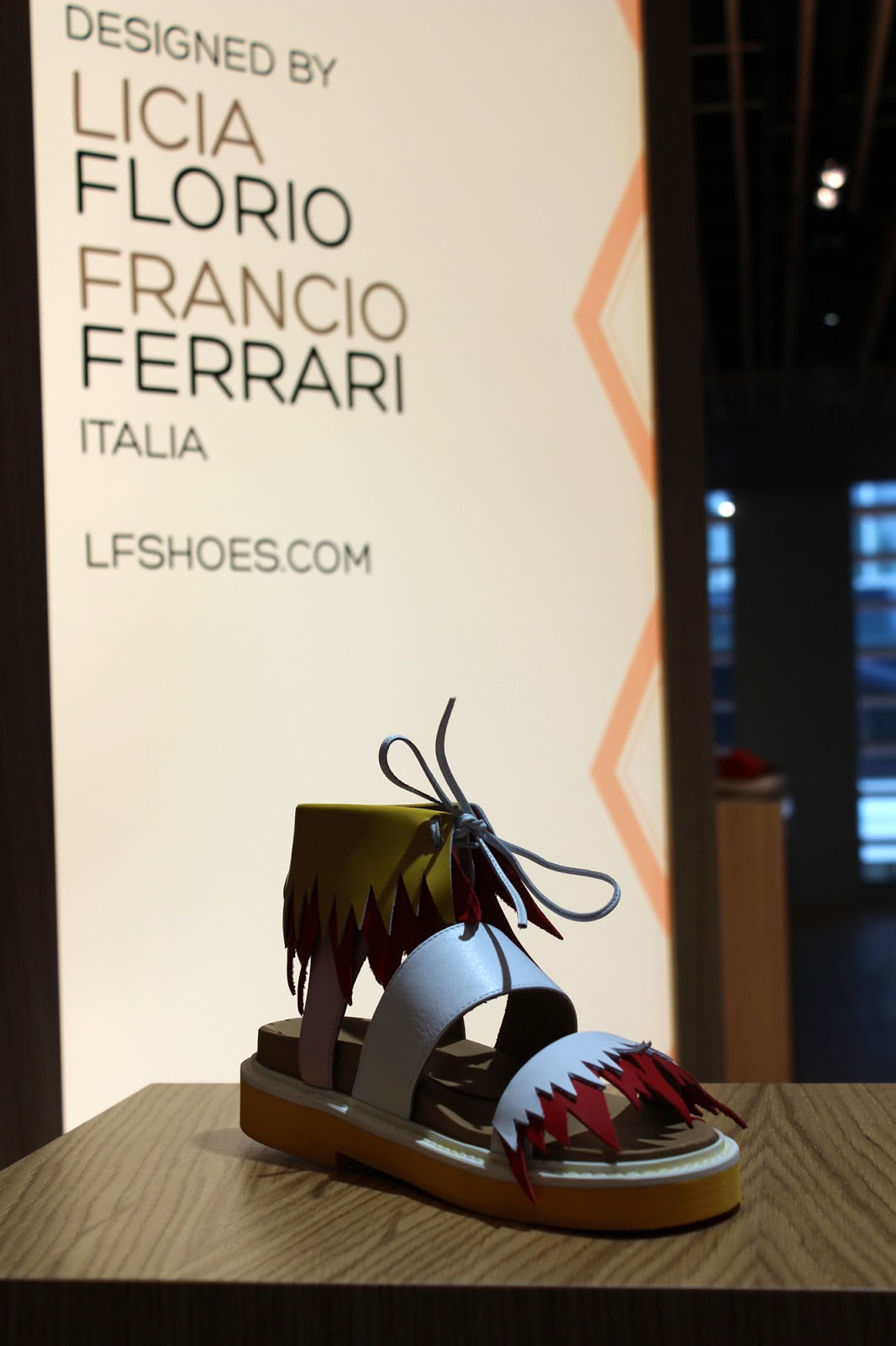 Eniwhere Fashion - Fashion Hub Market - L'F Shoes