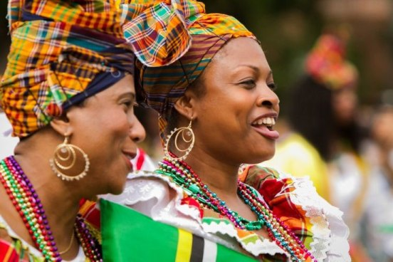 The Caribbean Islands where indigenes speak Igbo and Yoruba