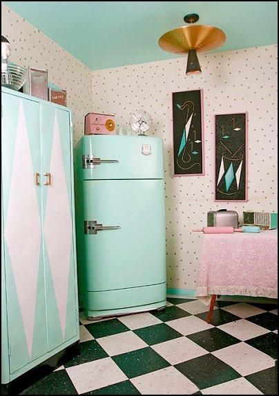 Decorating theme bedroomsMaries Manor 50s bedroom ideas50s