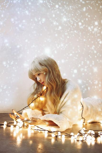 Taeyeon Dear Santa