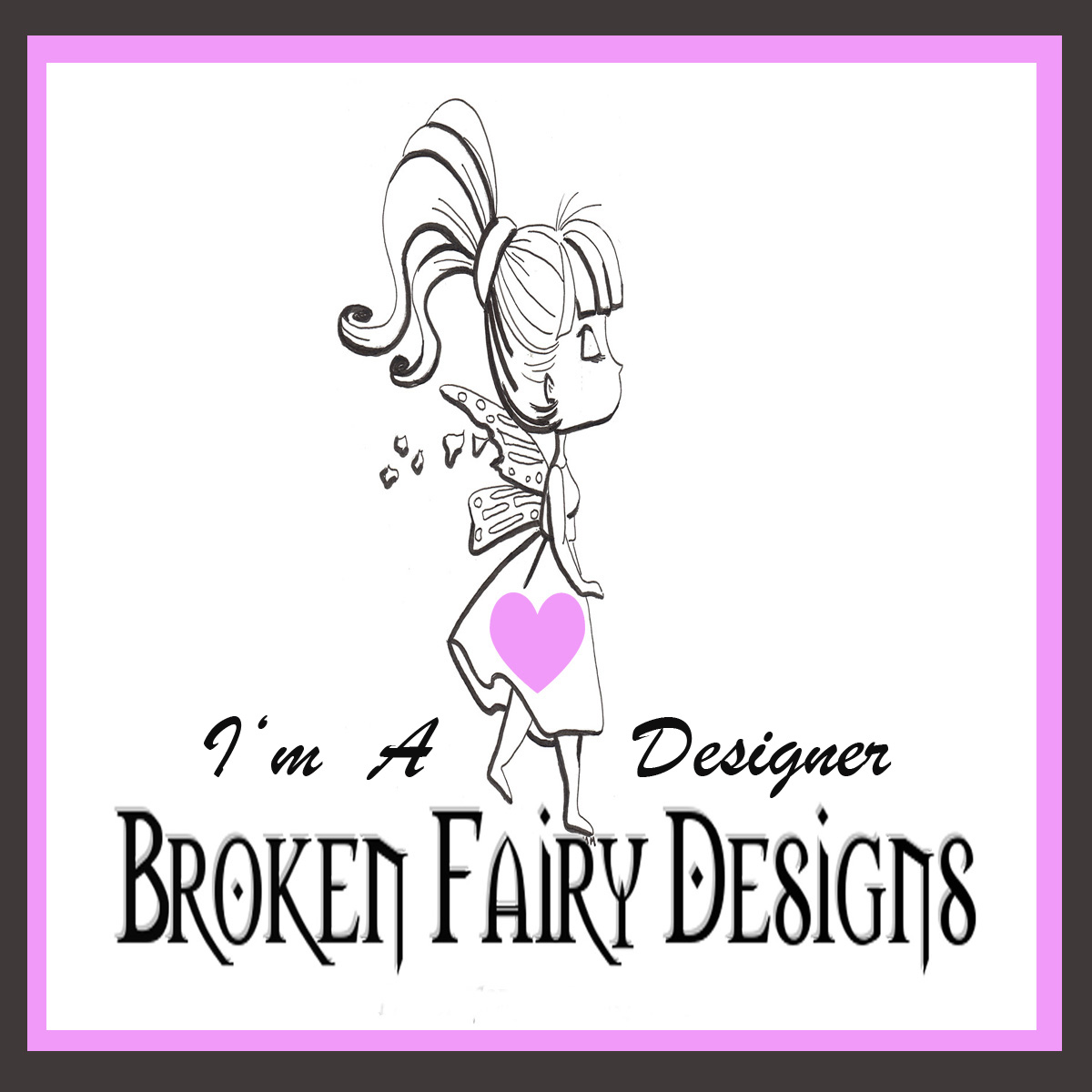 Broken Fairy Designs DT