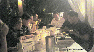10. Bora Ombak Ampang 16 Feb 2011