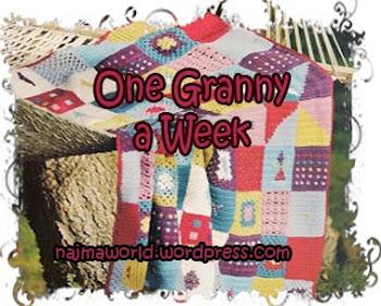Mi One Granny a Week