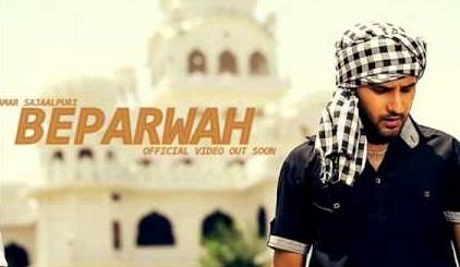 BEPARWA | OFFICIAL VIDEO | AMAR SAJAALPURI | RED ... - YouTube