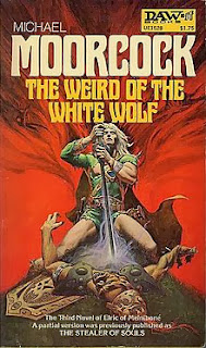 Tygers of Pan Tang naam idee - Elric of Melniboné - Weird_of_the_white_wolf_daw_1977