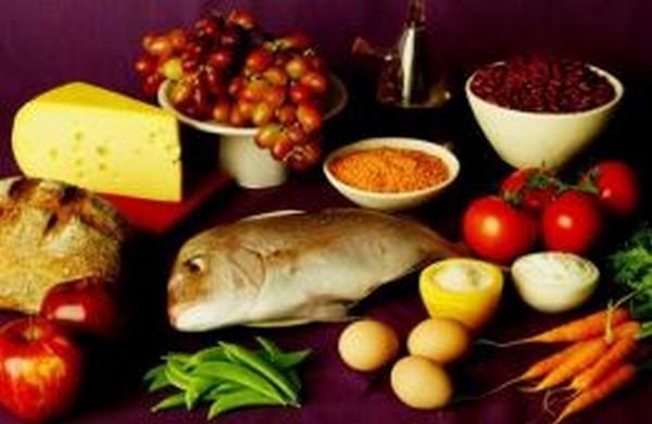 dietas y comidas para calculos renales