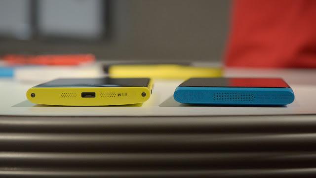 Nokia Lumia 920 Windows Mobile Phone Image 10