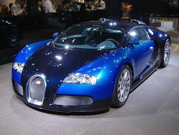 #31 Bugatti Wallpaper