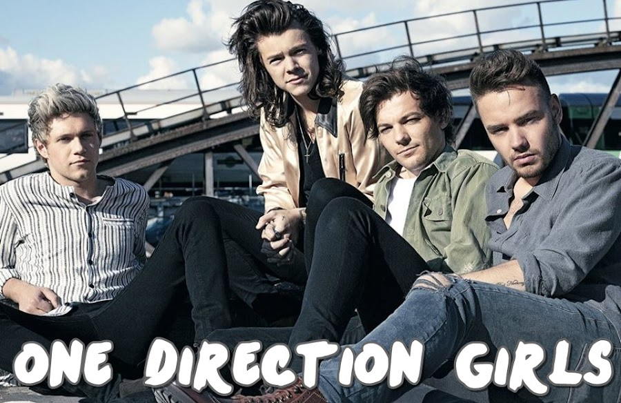 One Direction Girls ♥